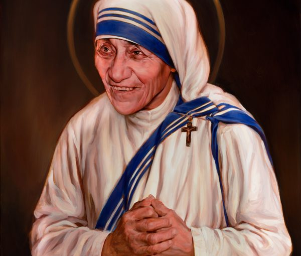 Saint Teresa: Mother Teresa's Canonization [VIDEOS]