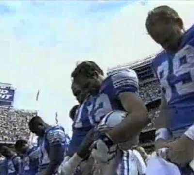 Dear NFL, Remember What Sunday This Is (VIDEO)