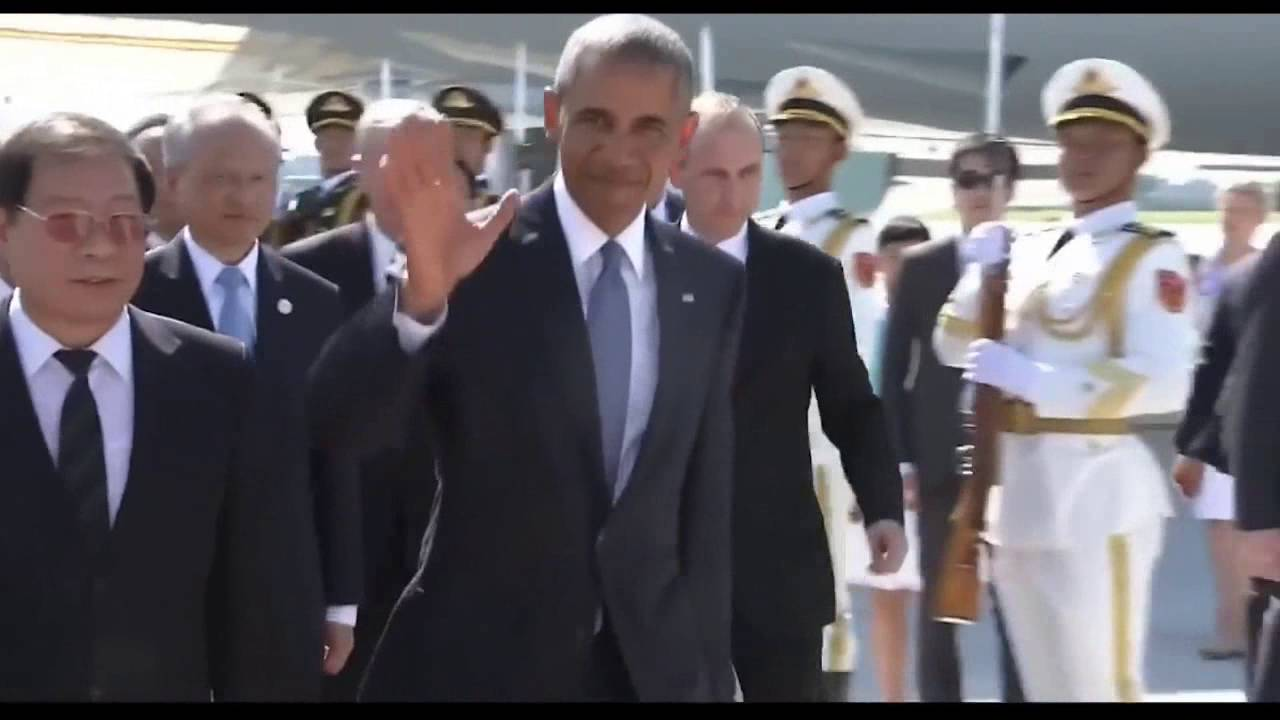 G-20 Opens With Snubs, Posturing, and Missiles (VIDEO)