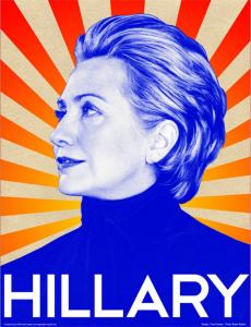 hillary-icon-poster-e1428513943986