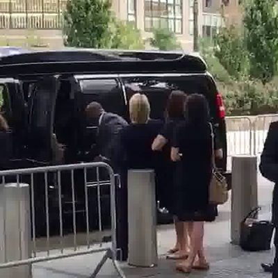 #HillarysHealth: What Happens Now? [VIDEO]
