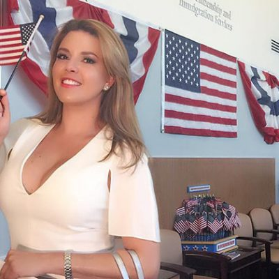Hillary's Useful Idiot Alicia Machado Has A, Um, Colorful Past [VIDEO]