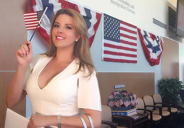 Hillary's Useful Idiot Alicia Machado Has A, Um, Colorful Past [VIDEO]