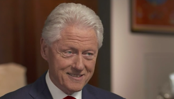 Lie, Spin, Repeat: Bill Clinton Contradicts Himself on Hillary's Health [VIDEO]