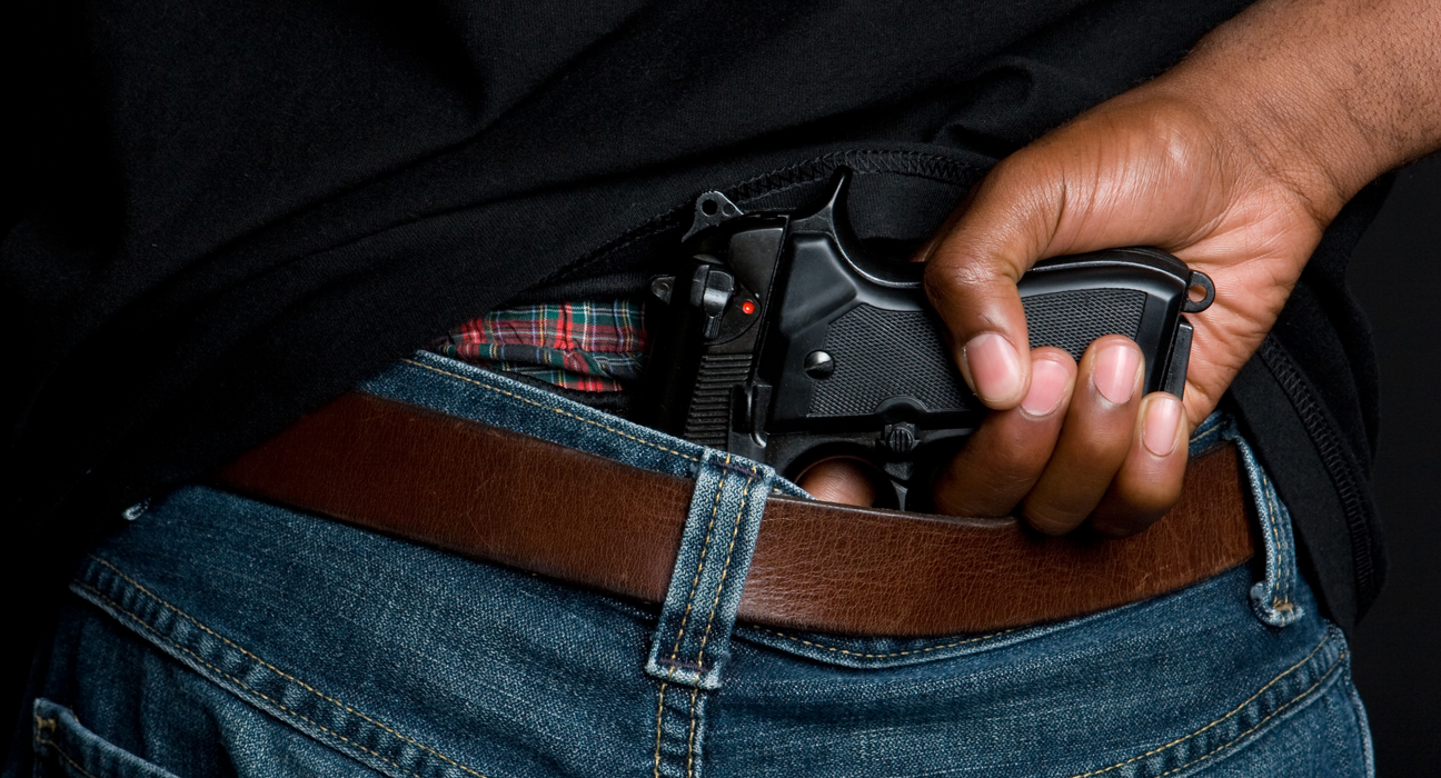 Missouri Enacts Constitutional Carry, and the New York Times Pitches a Fit [VIDEO]
