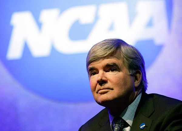The NCAA Chooses Sides in North Carolina [VIDEO]