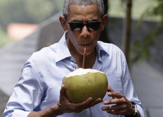 Obama Blames Lazy Americans [VIDEO]