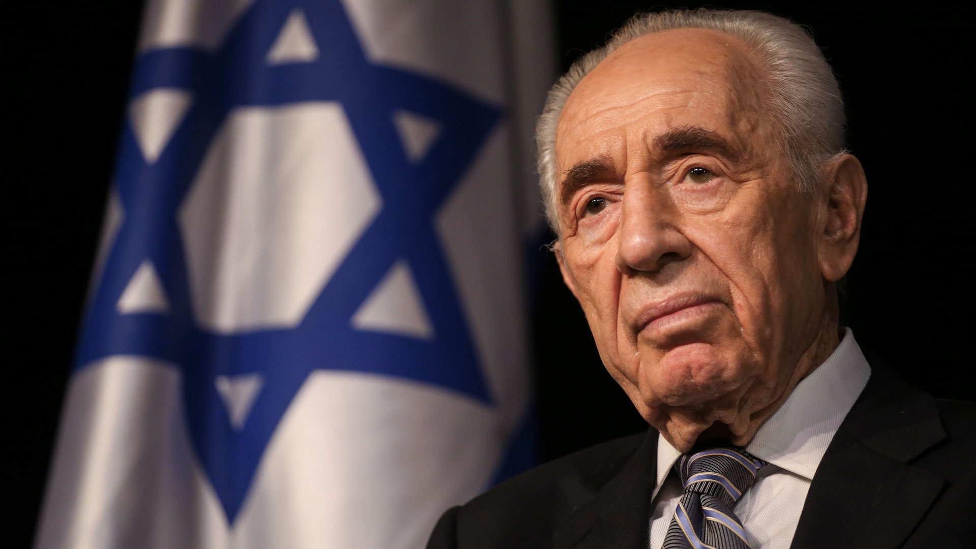 World Leaders Pay Final Respects To Shimon Peres: 'Israel Grieves For Him' [VIDEOS]