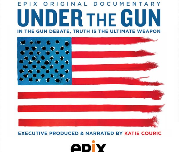 "Katie Couric, Director Of Anti 2A ""Under The Gun"" Documentary Sued For $12 Million [VIDEOS]"