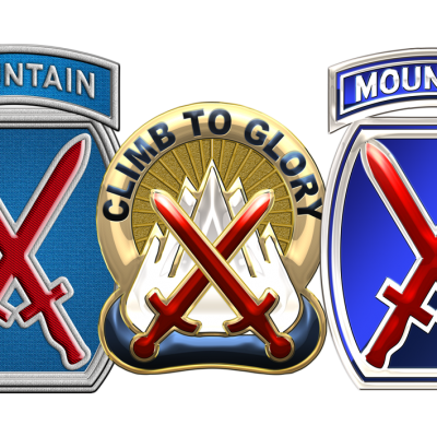 The Legendary 10th Mountain Division Comes Home To Camp Hale, CO [VIDEOS]