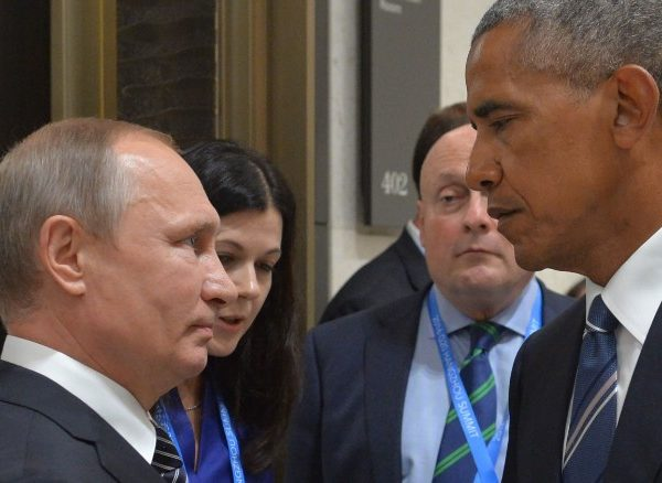 Syria And Escalating Cold War With Russia: Obama's Foreign Policy Failures Continue [VIDEO]