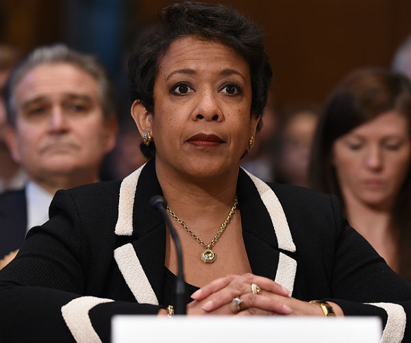 Attorney General Lynch 'Pleads Fifth' About Ransom Payments To Iran [VIDEOS]