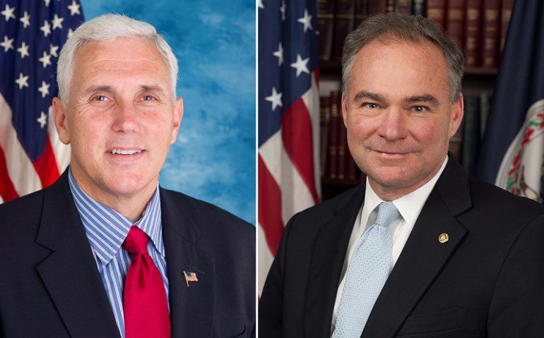 #VPDebate and Abortion: A Matter of Life and Death