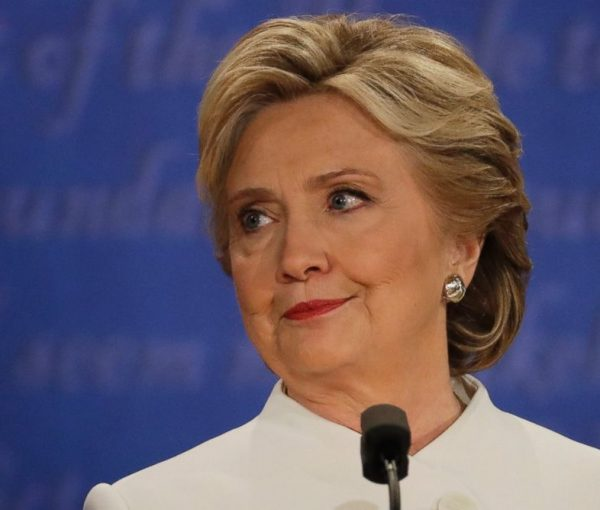Clinton Exposes Nuclear Response Time [VIDEO] #Debate2016