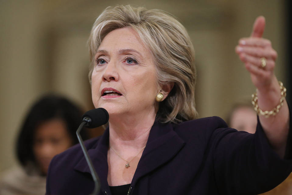 "Clinton Emails: State Dept ""Lost"" Them And White House Conspired To Hide Evidence [VIDEO]"