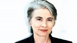 Camille Paglia- Professor, Cultural Critic, real feminist