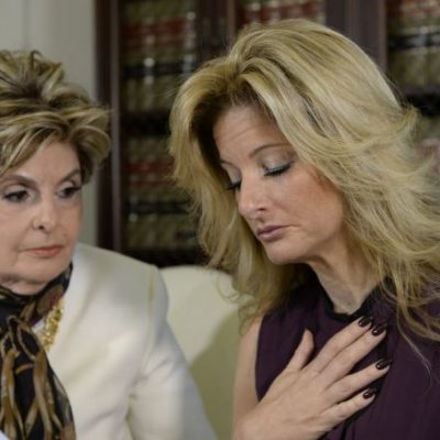 Attorney Gloria Allred represents latest Trump accuser, Summer Zervos [video]