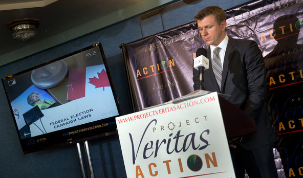 #Veritas: 4th O'Keefe Vid Involves $20K Donation from Belize [VIDEO]
