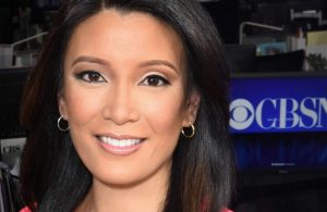 Elaine Quijano, VP Debate Moderator (Photo Credit: CBS)
