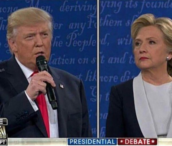 #Debate2016: On SCOTUS Question Hillary Makes No Mention of Our Constitution [VIDEOS]