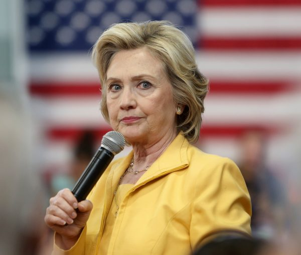 Hillary Clinton On Obamacare: SILENCE!! [VIDEOS]