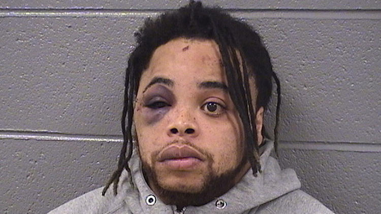 Ferguson Effect Is Real: Officer beaten unconscious after deciding not to pull her gun