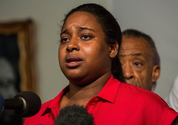 #WikiLeaks: Clinton Wanted to Use Eric Garner to Push Gun Control, His Daughter is Livid [VIDEO]