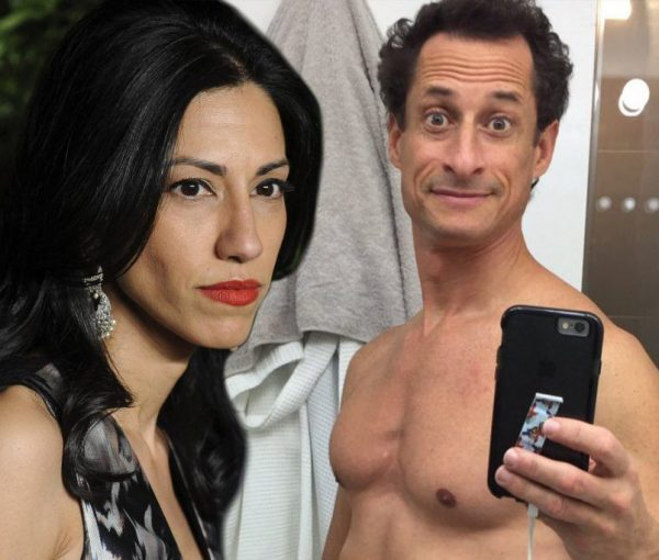 More Weiner Problems Arise for Huma Abedin [VIDEO]