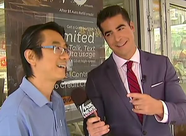 It's Watters, It's His World, and It's Not Racist. So Stop Already. [VIDEOS]