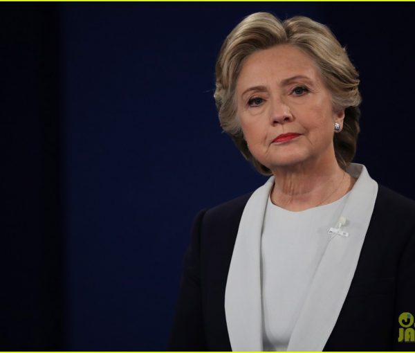 #Debate2016: The Many Faces of Hillary Clinton [VIDEOS]