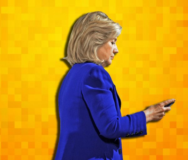 Blabbermouth Hillary Revealed Bin Laden Raid Secrets During Paid Speech [VIDEO]