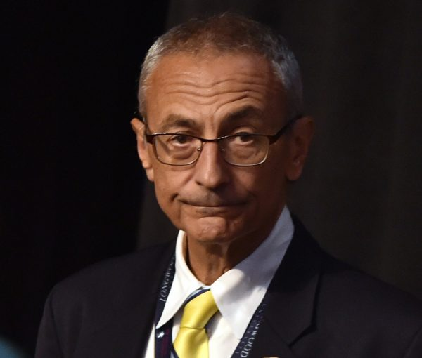 John Podesta, Hillary Clinton's Campaign Chair Wished #SanBernadino Terrorist Was White NOT Muslim [VIDEO]