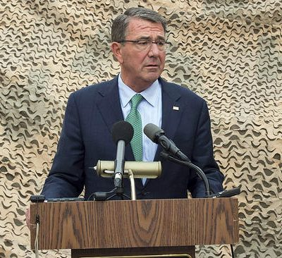 SecDef Ash Carter Orders Pentagon To Cease All Bonus Repayment Demands [VIDEOS]