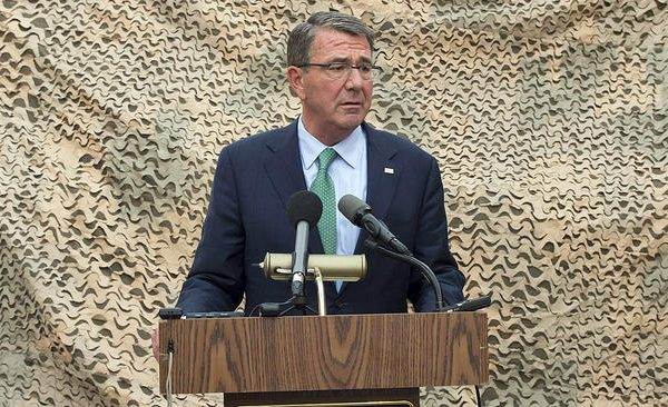 SecDef Ash Carter Orders Pentagon To Cease All Bonus Repayment Demands [VIDEOS]