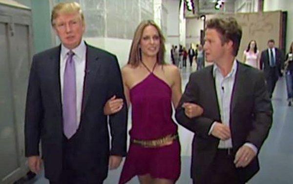 The Trump Tape Agita