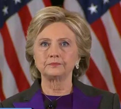 Two Speeches: Hillary Clinton's Concession and President-Elect Donald Trump's Victory [VIDEOS]