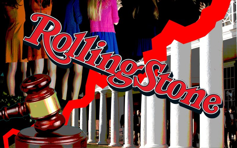 Jury Finds Rolling Stone And Sabrina Erdely Acted WITH Malice Over Bogus UVA Rape Story [VIDEOS]