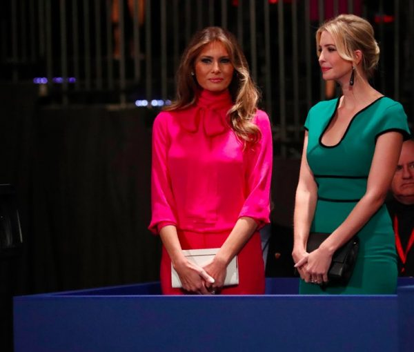 "In The Name Of ""Tolerance"" Designer Sophie Theallet Refuses To Dress Melania Trump [VIDEOS]"