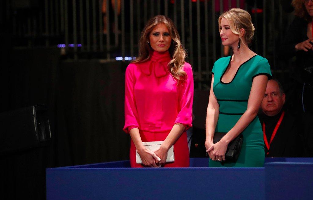 "In The Name Of ""Tolerance"" Designer Sophie Theallet Refuses To Dress Melania Trump [VIDEOS]"