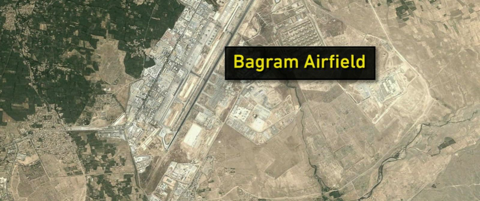 Four Americans Killed By Taliban Suicide Bomber At Bagram Airfield [VIDEO]