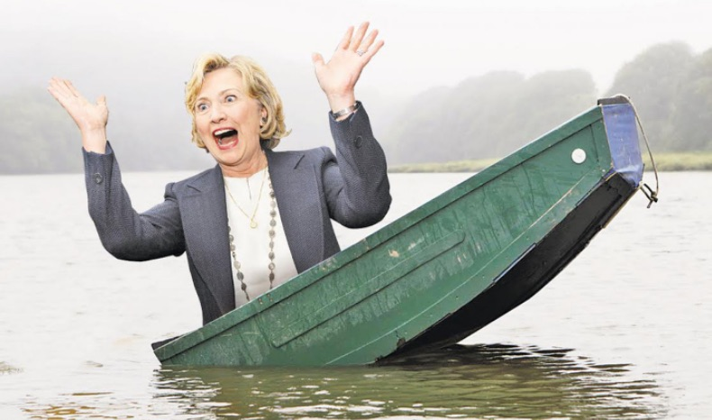 Is she gonna need a bigger boat? (Photo credit: Titanicbrass.com