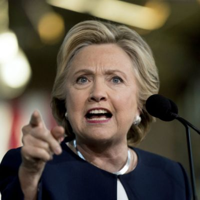 House Cleaning 101: Hillary Clinton's Maid Had FULL ACCESS To Top Secret Docs [VIDEOS]