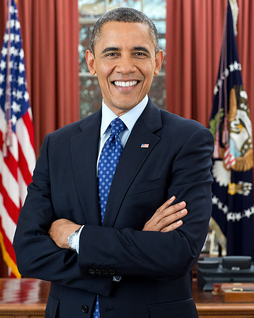Obama Ramps Up Pardons to Warp Speed