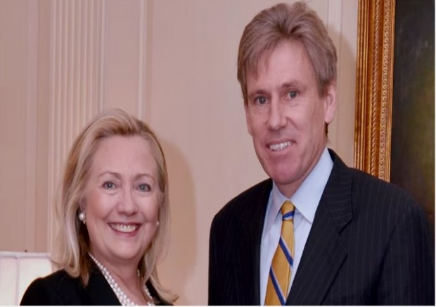 Inside Job: Benghazi Guards Hired By Hillary's State Department Were Terrorists [VIDEOS]