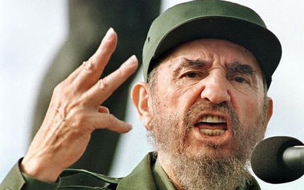 Fidel Castro's Regime: Myth VS Reality [VIDEOS]