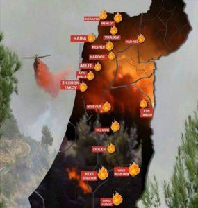 israel-fires-575x604