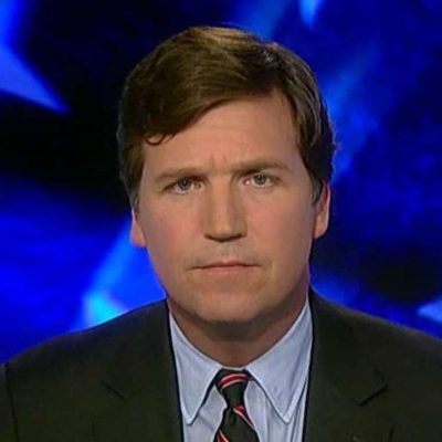Tucker Carlson Demolishes a College Liberal, and It's Spectacular [VIDEO]