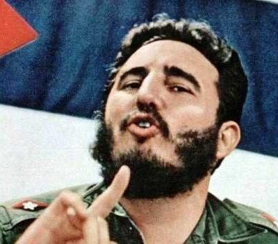 Fidel Castro: A