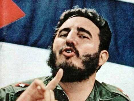 "Fidel Castro: A ""Revolutionary"" Dies on Black Friday"