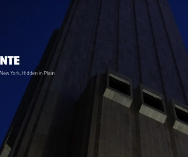 AT&T and NSA Spy Building in Lower Manhattan [VIDEO]